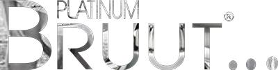 LogoBruutChampagne-Platinum