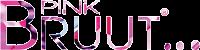 LogoBruutChampagne-Rose